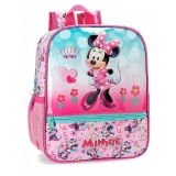 Junior batoh Minnie Heart 28 cm