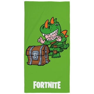 Osuška Fortnite Green