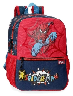 Junior batoh Spiderman Pop 32cm
