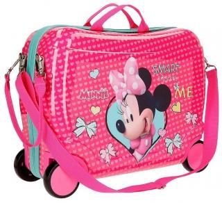 9c23e98b290f5 MICKEY a MINNIE | Dětské povlečení, dětské cestovní kufry