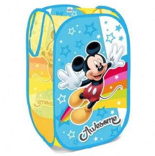 Koš na hračky Mickey Mouse empty 4a4688e1c22