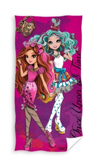 Osuška Ever After High 70/140