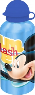 ALU Lahev na pití Mickey Splash 500ml